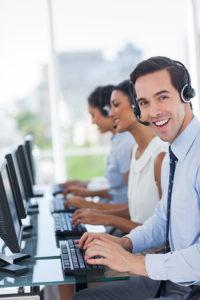 Las principales razones para contratar un call center