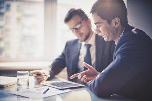 Evitar la pérdida de clientes en su negocio.